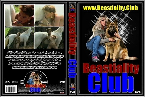 Beastiality Club Series - Volume - 16