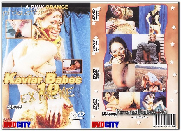 Kaviar Babes 10 - X-Models
