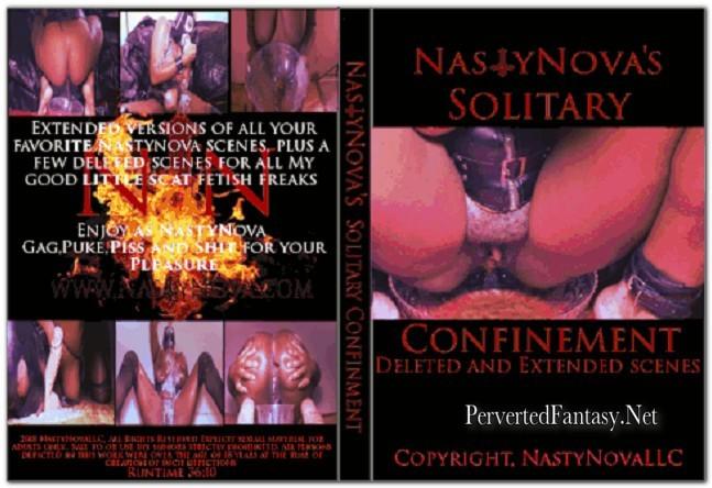 Nasty Nova Solitary Confinement