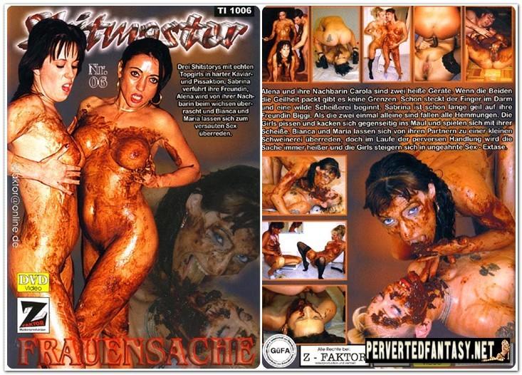 ShitMaster - 6 Frauehzache  (Z-factor)