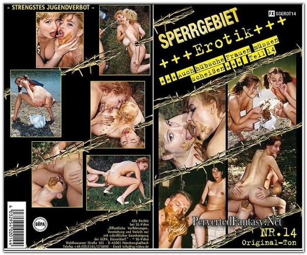 Sperrgebiet Erotik No.14 - SG-Video