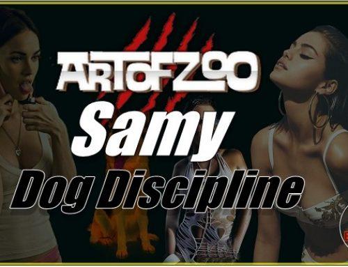 ArtOfZoo.Com – Samy – Dog Discipline