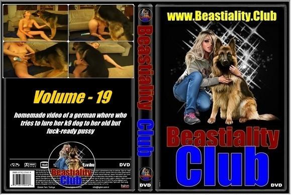 Beastiality Club Series - Volume - 19
