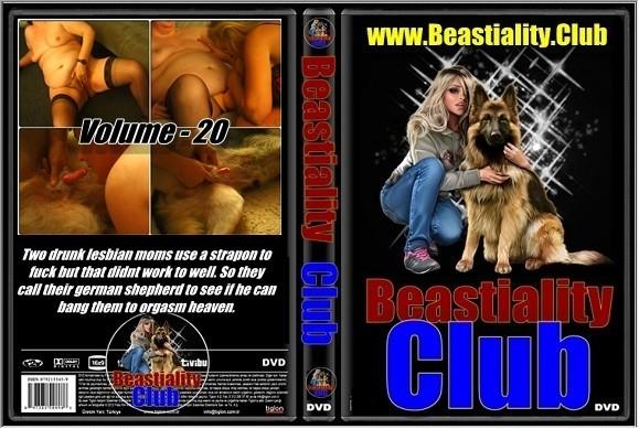 Beastiality Club Series - Volume - 20