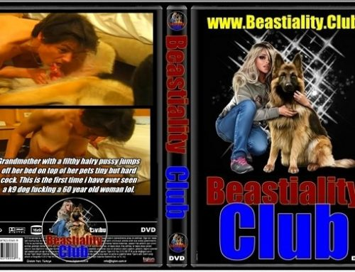 Beastiality Club Series – Volume – 21