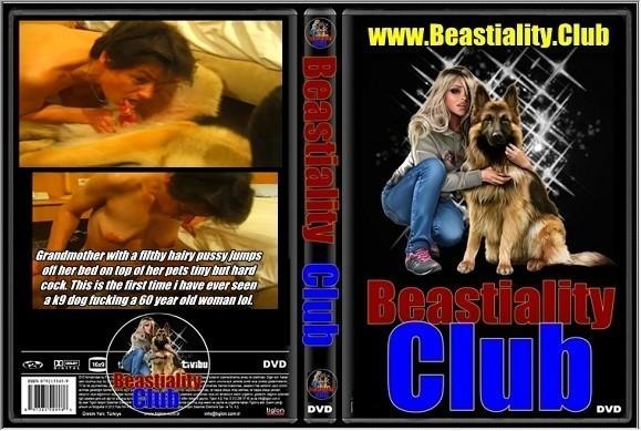 Beastiality Club Series - Volume - 21