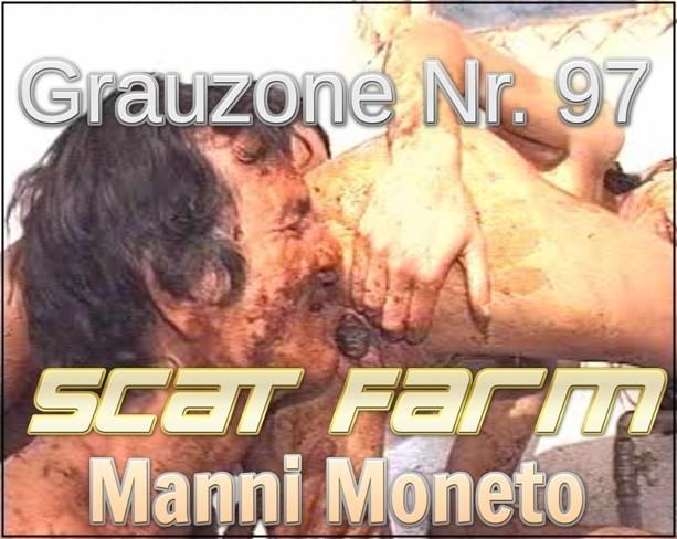 Grauzone Nr. 97 - Scat Farm - Manni Moneto
