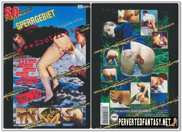 Sperrgebiet Erotik No.19 - SG-Video