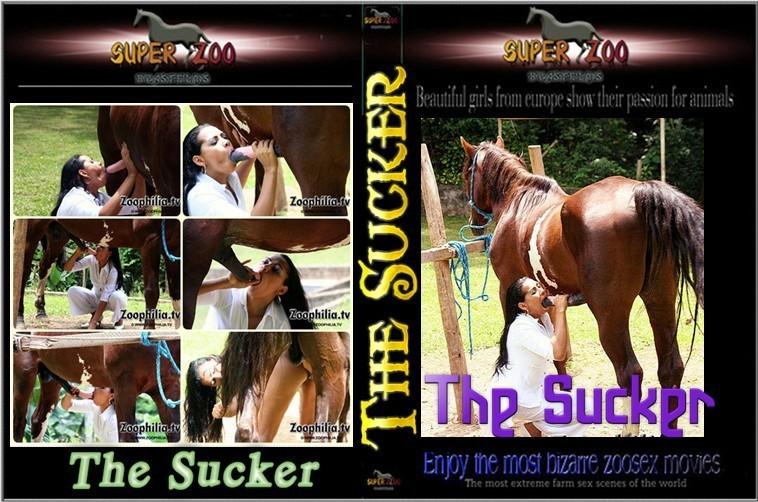 Super Zoo - The Sucker