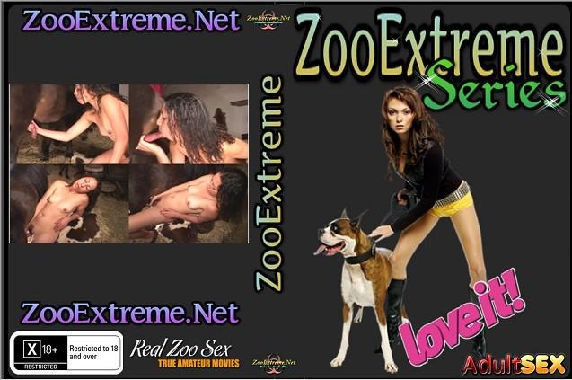 ZooExtreme Serie 40