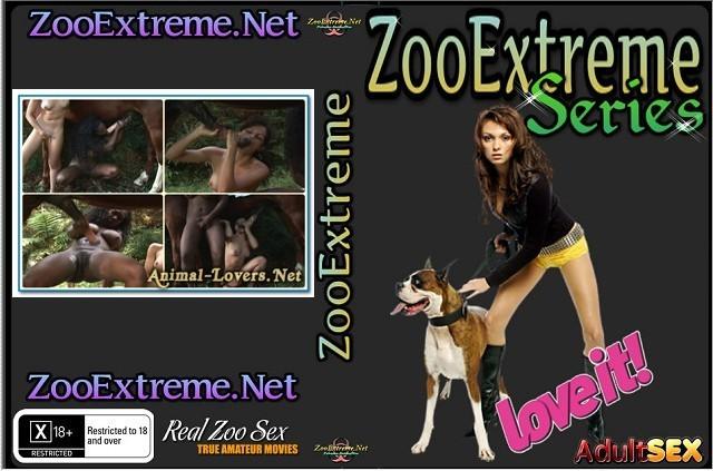 ZooExtreme Serie 41