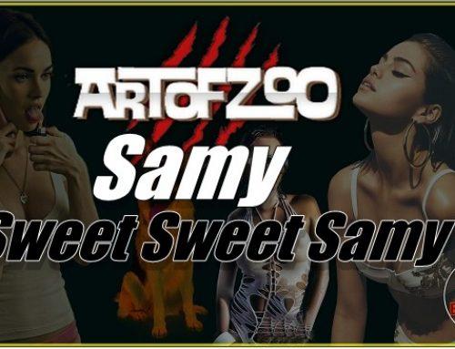 ArtOfZoo.Com – Samy – Sweet Sweet Samy
