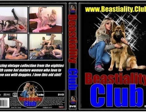 Beastiality Club Series – Volume – 22