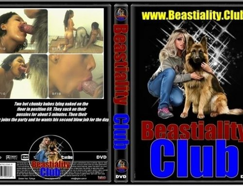 Beastiality Club Series – Volume – 23