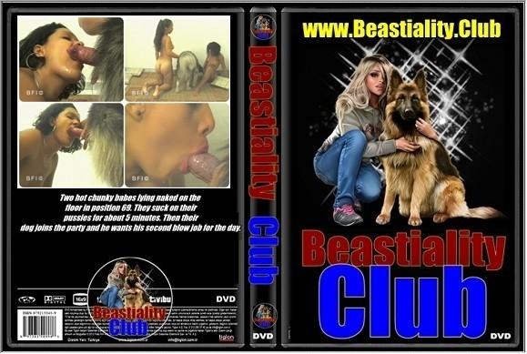 Beastiality Club Series - Volume - 23