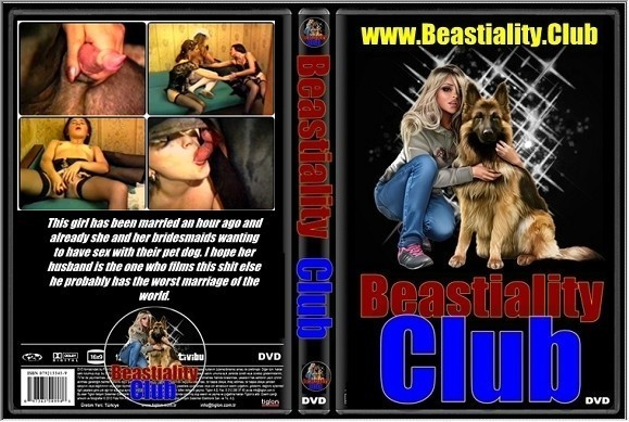 Beastiality Club Series - Volume - 24