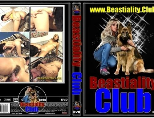 Beastiality Club Series – Volume – 25