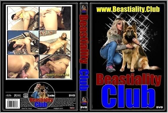 Beastiality Club Series - Volume - 25