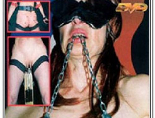 French Pain – Master Of Humiliation