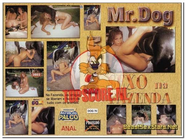 Mr.Dog - Sexo na Fazenda