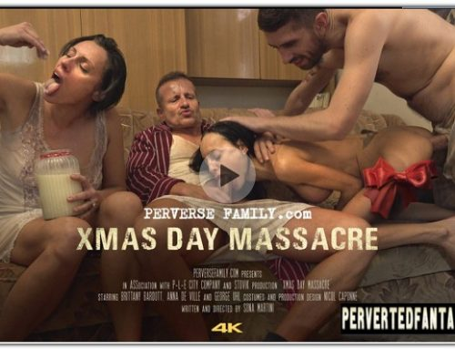 PerverseFamily.Com – X-Mas Day Massacre