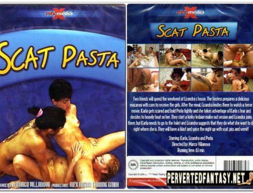 Scat Pasta – MFX Media