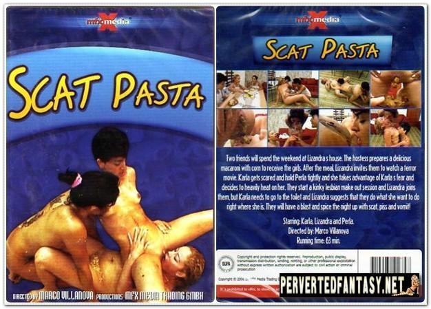 Scat Pasta - MFX Media