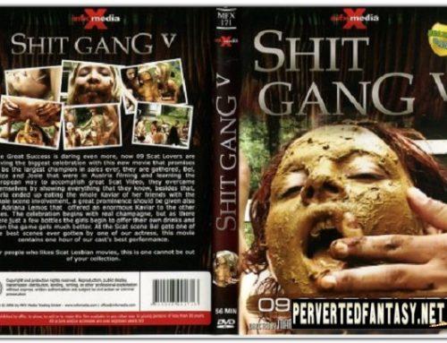 Shit Gang 5 –  MFX-Media – Marco Fiorito