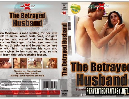 The Betrayed Husband – MFX Media
