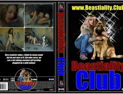 Beastiality Club Series – Volume – 26