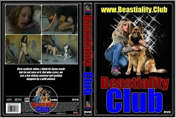 Beastiality Club Series - Volume - 26