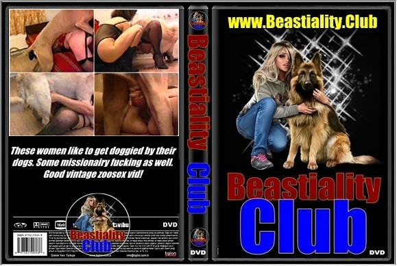 Beastiality Club Series - Volume - 28