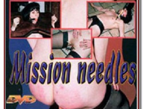French Pain – Mission Needles