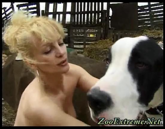Jennifer Toth - Animal Porn Actress - 12