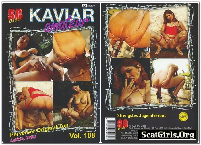 Kaviar Amateur #108 (SG Video)