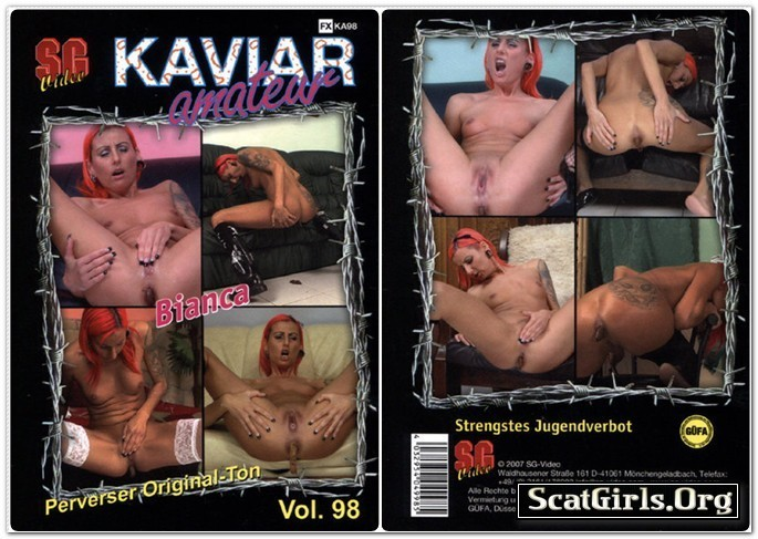 Kaviar Amateur #98 (SG Video)