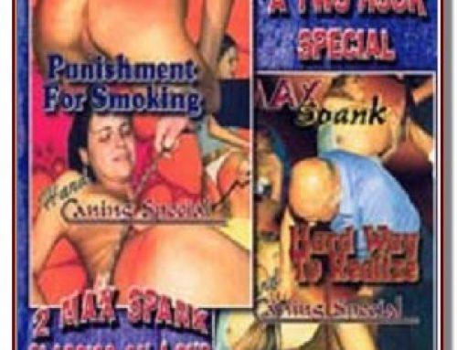 Max Spank Collection – Tne Vintage Ccollection Vol 3