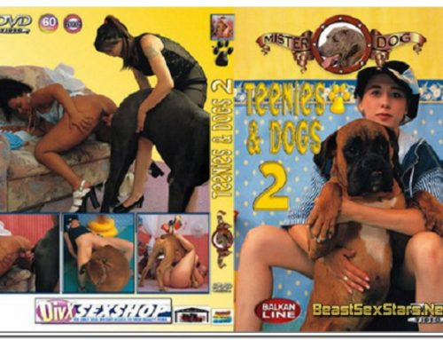 Mr.Dog – Teenies And Dogs 2