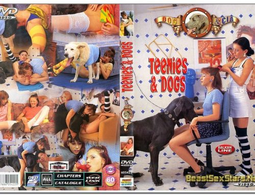 Mr.Dog – Teenies And Dogs
