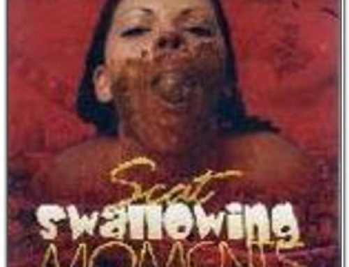 Scat Swallowing Moments 1 – MFX Media