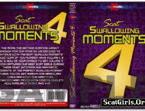 Scat Swallowing Moments 4 – MFX Media