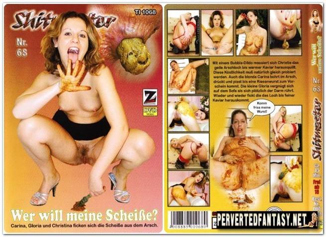 Shitmaster - 68 Wer Will Meine Scheisse ? (Z-factor)