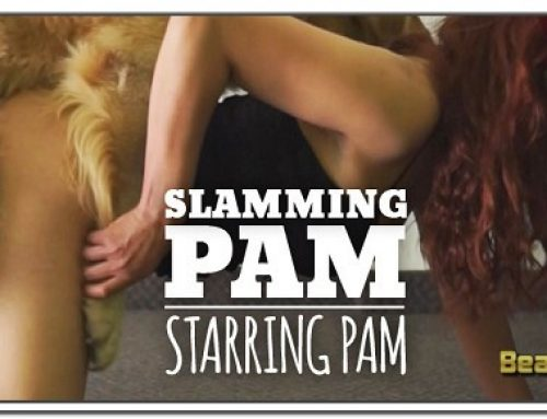Slamming Pam – Pam Brings That Sweet Pussy Back For Sam To Enjoy