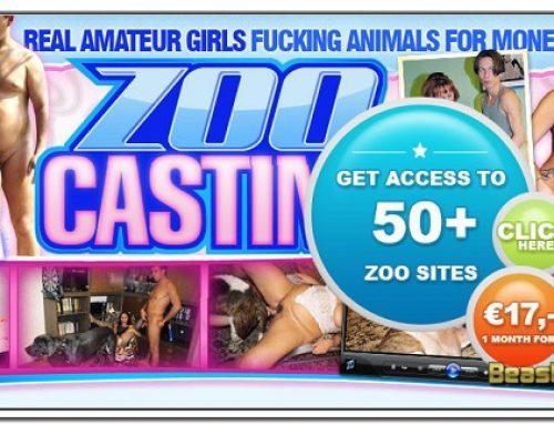 ZooCasting.Com