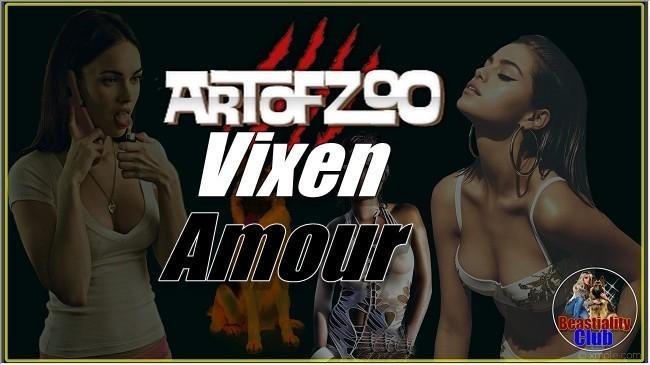 ArtOfZoo.Com - Vixen - Amour