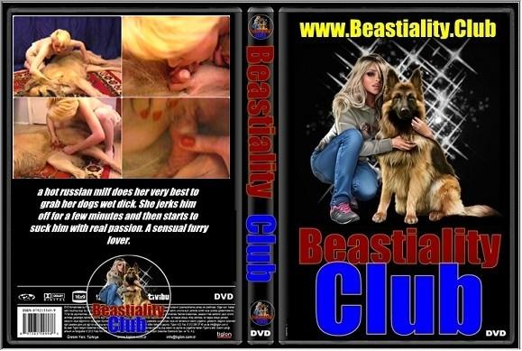 Beastiality Club Series - Volume - 33