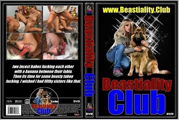 Beastiality Club Series - Volume - 34