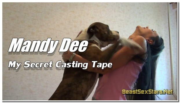 Team Russia Petlove - Mandy Dee - My Secret Casting Tape