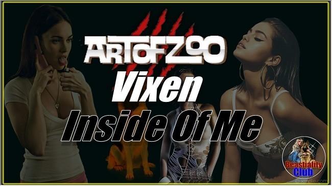 ArtOfZoo.Com - Vixen - Inside Of Me
