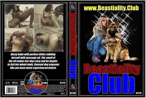 Beastiality Club Series - Volume - 35